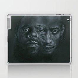 Dah Shinin' Laptop & iPad Skin