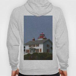Yaquina Bay Ligthhouse Hoody