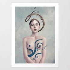 326 Art Print