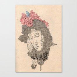 Land of Nod Canvas Print
