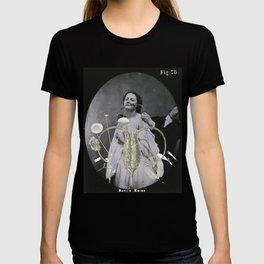 Duchenne's Devils Horns T-shirt