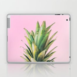 Pineapple Pink Laptop & iPad Skin