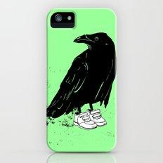 Velcrow Slim Case iPhone (5, 5s)