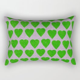 Small Love For You VIII Rectangular Pillow
