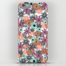 March Days Slim Case iPhone 6s Plus