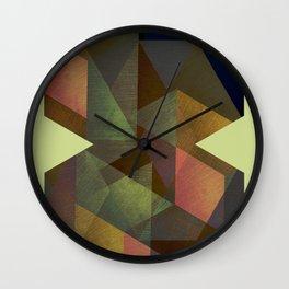 Ranault 040 Wall Clock