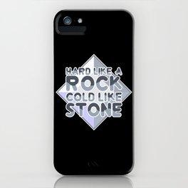 White iPhone Case