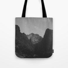 Palm Canyon Tote Bag