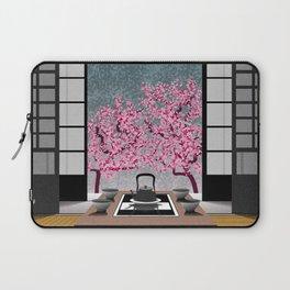 JAPANESE ROOM Laptop Sleeve