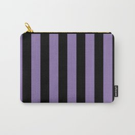 Striped For Life Carry-All Pouch