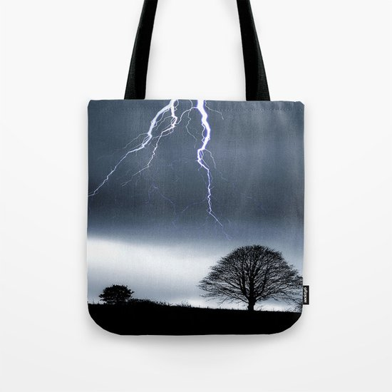 Somewhat Exposed Tote Bag