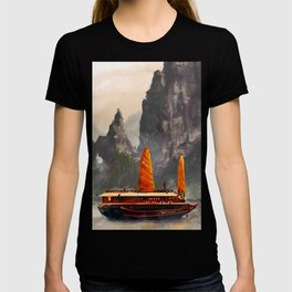 Ha Long Bay T-shirt