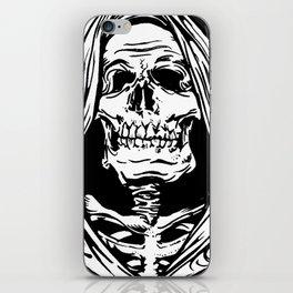 112 iPhone Skin