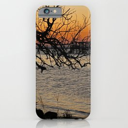 Find Your Inner Light iPhone Case