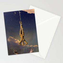 Tarot series: The Stars Stationery Cards