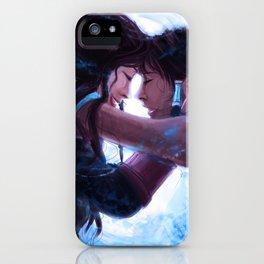 Korrasami iPhone Case
