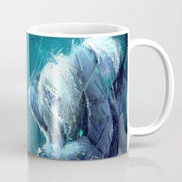 Dota2 Drow Ranger Coffee Mug