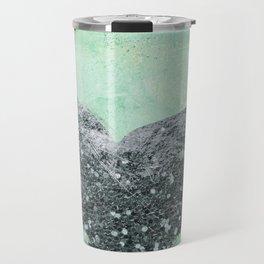 A Mermaid's Tail Travel Mug