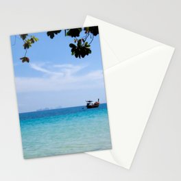 A little bit of heaven Stationery Cards