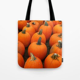 Plenty of Pumpkins! Tote Bag