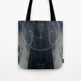 Goddess #2 Tote Bag