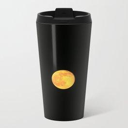Honey Moon Metal Travel Mug