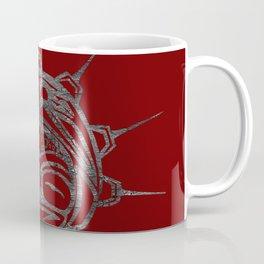 Smoke Frog Blood Coffee Mug