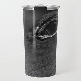 Crocodile Travel Mug