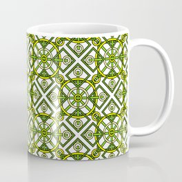 Riveting Grommets Version 2 Coffee Mug