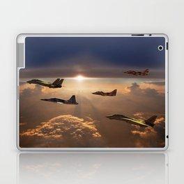 The Flight Home Laptop & iPad Skin