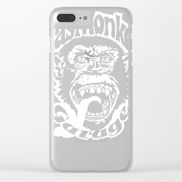cartoon,funny,movie,humour,game,gamer,gamers,gaming,animal,anime,comic Clear iPhone Case