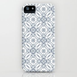 Malay iPhone Case