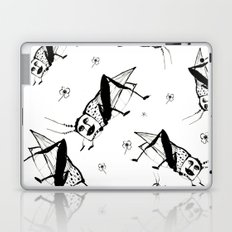 Man Hopper Laptop & iPad Skin