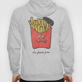 French Fries Hoody