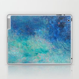 Water II Laptop & iPad Skin