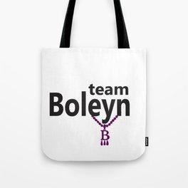 Team Boleyn Tote Bag