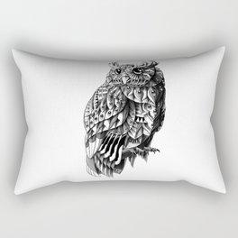 Owl 2.0 Rectangular Pillow