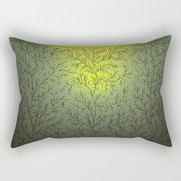 Sun Fall Rectangular Pillow