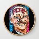 John Waters, Filthy  by portraitsontheperiphery
