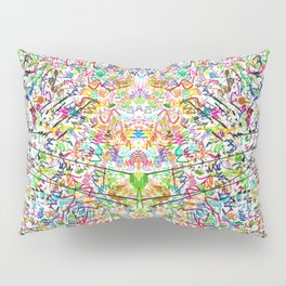 The 2nd Simple Thing Pillow Sham