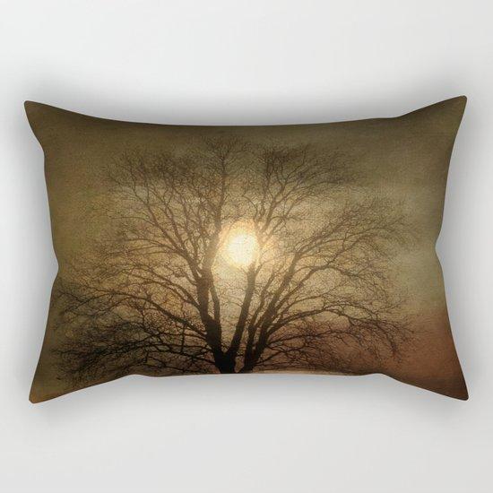 Beautiful inspiration Rectangular Pillow
