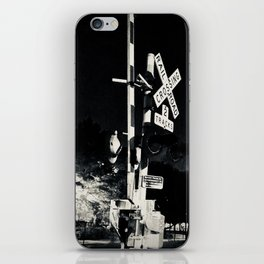 Windy City Crossing iPhone Skin