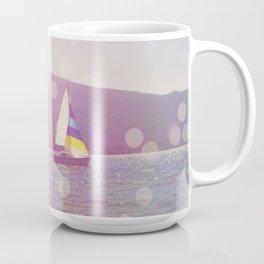 Summer Sail Coffee Mug