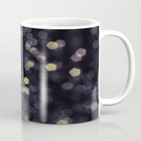 sparkles Mugs featuring Sparkles by Scarlet