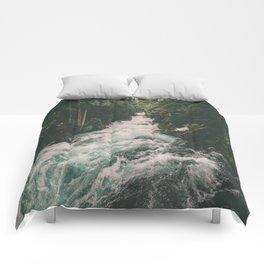 Mckenzie River Comforters