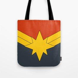 Modern Day M@rvel Tote Bag