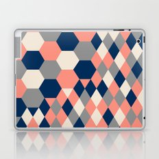 Honeycomb 2 Laptop & iPad Skin