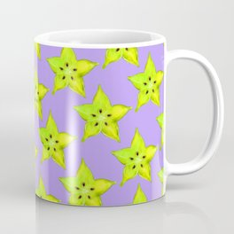 Starfruit Coffee Mug