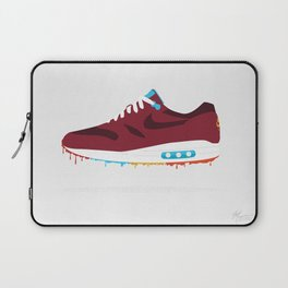 Parra x Patta x Air Max 1 Laptop Sleeve