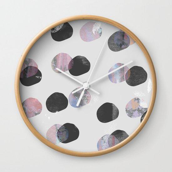 HT01 Wall Clock